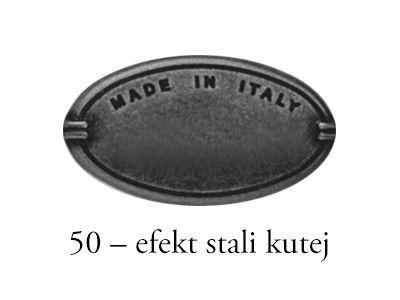 Gałka meblowa  Mosaico 2G11169Z.50