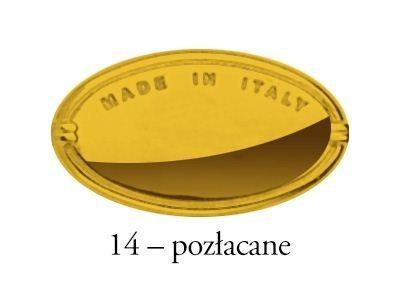 Gałka meblowy Dioniso 2G11010Z.14
