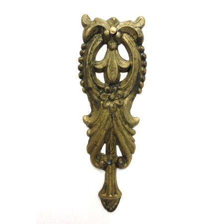 ornament mosiężny 45249.10800.03