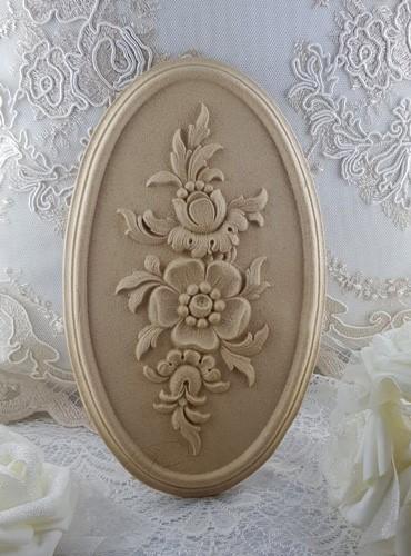 Ornament dekor z pyłu drzewnego  F560330