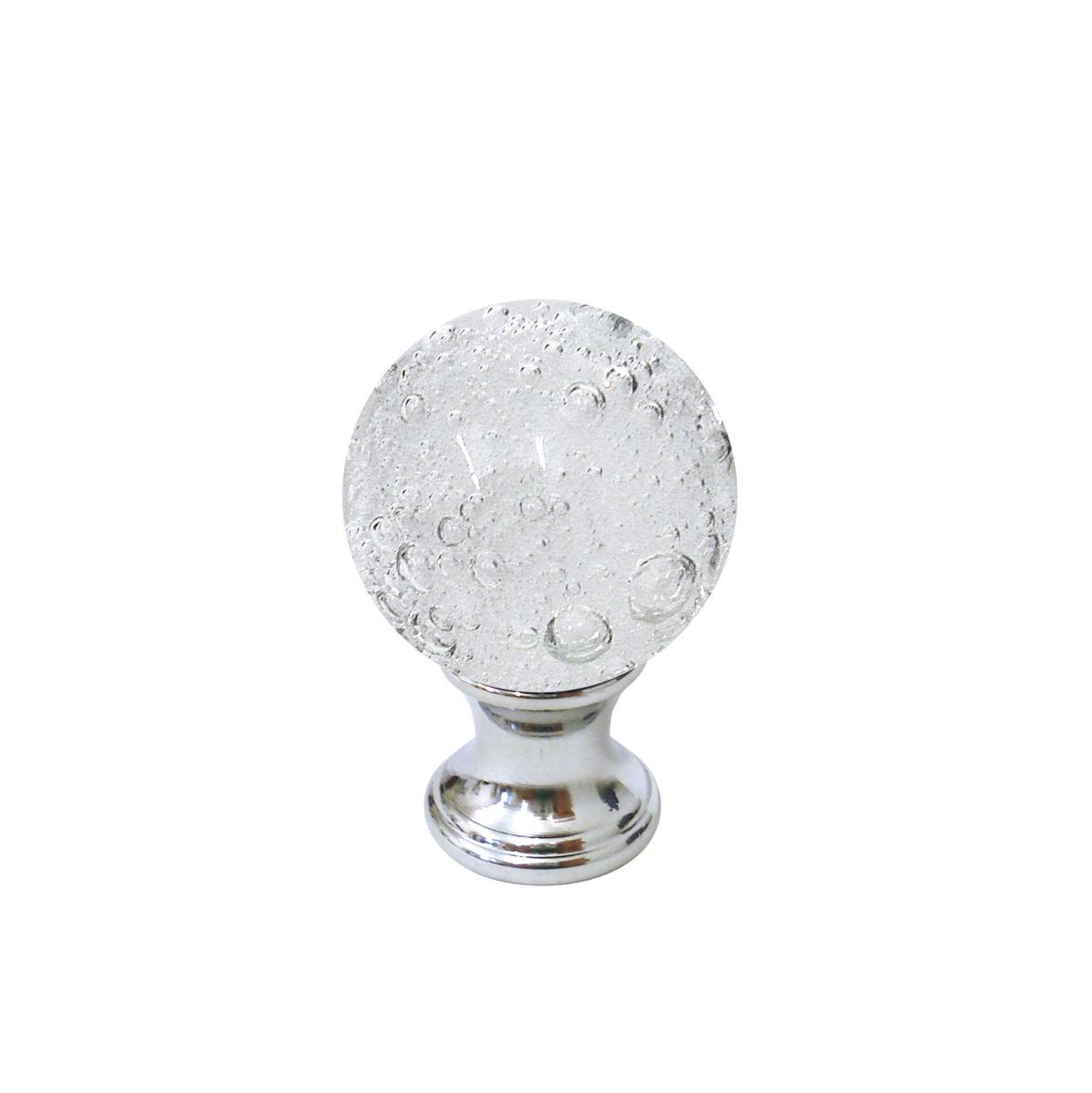 gałka kryształowa 2900240CR