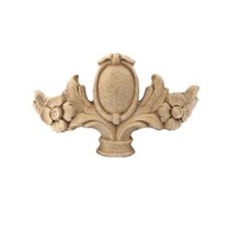 Ornament dekor z pyłu drzewnego F560389B