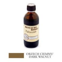 Bejca woskowa płynna orzech ciemny 150 ml – M01088