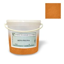 Pigment siena palona 1 kg – B05185