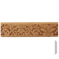 listwa drewniana ozdobna z wzorem EM00516