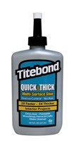 Klej Titebond Quick & Thick Multi-Surface Glue 237 ml – DK450388