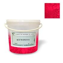 Pigment róż wapienny 1 kg – B05268