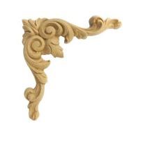 Ornament dekor z pyłu drzewnego  F560262