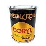 brąz w płynie Doryl kol.107 brąz 125ml – M01094