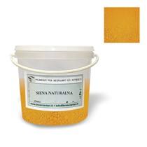 Pigment Siena naturalna 1 kg – B05169