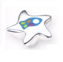 Gałka do Mebli Dziecięcych ,Starfish, 5601.000