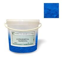 Pigment ultramaryna wapienna 1 kg – B05251