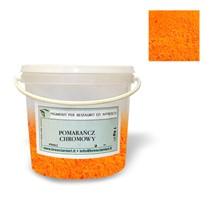 Pigment pomarańcz chromowy 1 kg – B05269
