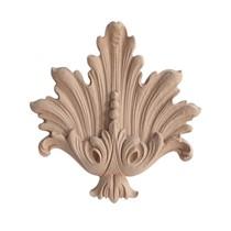 Ornament dekor z pyłu drzewnego  F560100