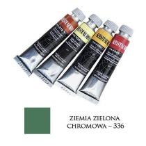 Farba Restauro 20ml, 336 - ziemia zielona chromowa – MA0336