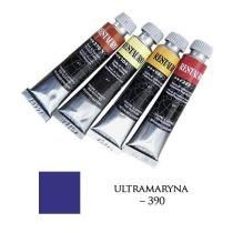 Farba Restauro 20ml, 390 - ultramaryna – MA0390
