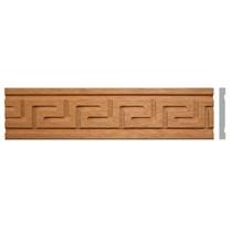 Listwa drewniana rzeźbiona EM00238