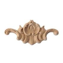 Ornament dekor z pyłu drzewnego F560144