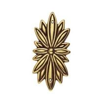 Ornament mosiężny 45248.06900.07