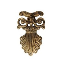 ornament mosiężny 45243.07300.03