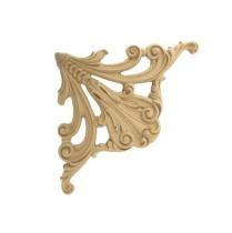 Ornament dekor z pyłu drzewnego  F560157