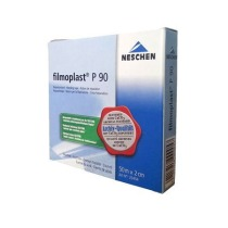 Filmoplast P90 papierowy 20mm – NE0005