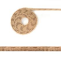 Listwa, półwałek z pyłu drzewnego w rolce – F574002