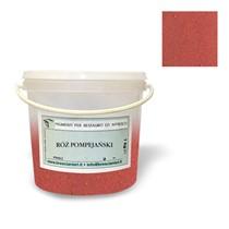 Pigment róż pompejański 1 kg – B05267