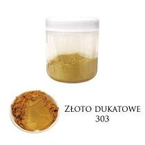 Złoto mineralne dukatowe 45g – MK00303