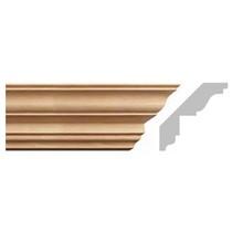 listwa, gzyms drewniany rzeźbiony EM00411