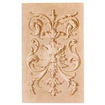 Ornament Panel z pyłu drzewnego F560275