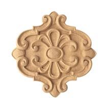 Ornament dekor  z pyłu drzewnego F560130