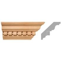 listwa, gzyms drewniany rzeźbiony EM00281