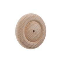 Koło z drewna bukowego – DR00207