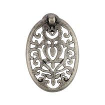 Uchwyt do mebli Alhambra 03158.07300.25