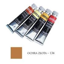Farba Restauro 20ml, 134 - ochra złota – MA0134