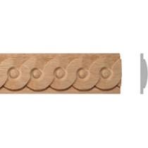 listwa drewniana EM00233