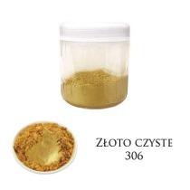 Złoto mineralne czyste 45 g – MK00306