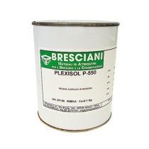 Plexisol P-550 1 kg – B07085