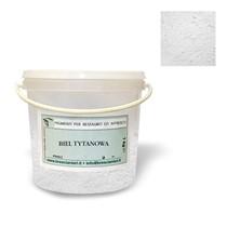 Pigment biel tytanowa 1 kg – B05277