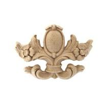 Ornament dekor z pyłu drzewnego F560389