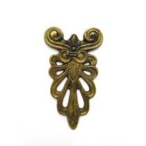 ornament mosiężny 45245.11000.03