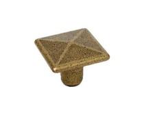 Gałka meblowa  Piramid 24504Z02600.09