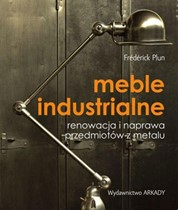 Meble industrialne – KS00013