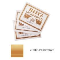 Brąz w proszku złoto dukatowe 20g – M01104