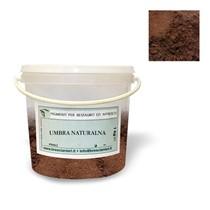 Pigment umbra naturalna 1 kg – B05265