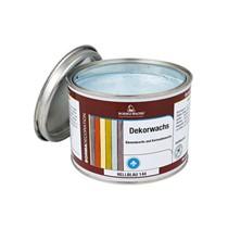 Wosk dekoracyjny, postarzający, jasnoniebieski 500 ml – BW00044