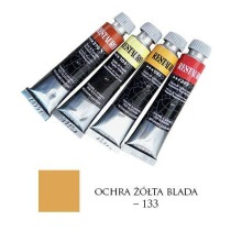 Farba Restauro 20ml, 133 - ochra żółta blada – MA0133