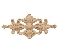 Ornament dekor z pyłu drzewnego  F560017