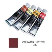 Farba Restauro 20ml, 242 - czerwień indyjska – MA00242